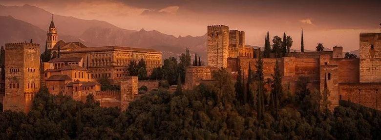 Escapadas por Andalucía