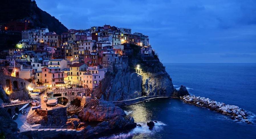 Escapada a las capitales de Italia